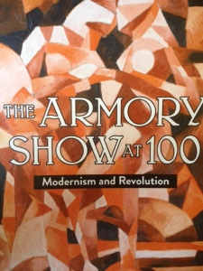 The Armory Show at 100