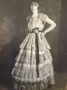 Aunt Rhoda 4